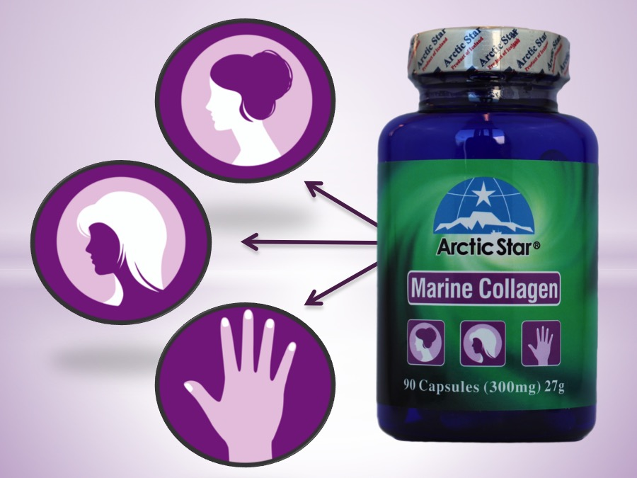Arctic-Star-Marine-Collagen-help-to-reduce-wrinkles-and-skin-aging-promote-nails-growth-and-improve-quality-hairs